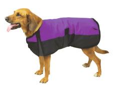 Dura-Tech® Insulated Waterproof Dog Coat Jacket Adjustable XS S