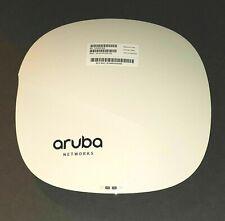 4 X Aruba AP-325 320 Series Wireless Access Points - White *Brand New*