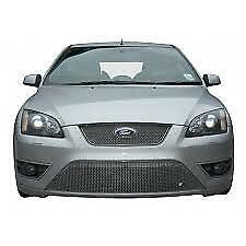 FORD FOCUS ST MY05 2005-07 ZUNSPORT FULL LOWER FRONT GRILLE SET ZFR35805