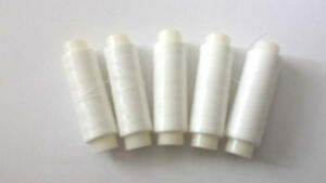 Bait elastic, 200m rolls - 0.2mm and 0.3mm thick, buy 2,3,4,5 or 10 packs