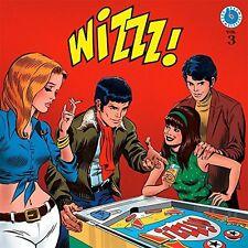 Wizzz French Psychorama 1967-1970 Volume 3 - Various Artist (2015, CD NEUF)