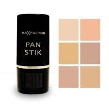 Productos de maquillaje Max Factor de barra para el rostro