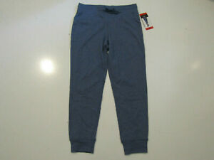 CHAMPION Womens Light Blue Striped Lounge Tapered Casual Pants Sz 2XL NWT