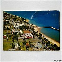 Cowes Phillip Island Victoria Australia Aerial View Postcard (P494)