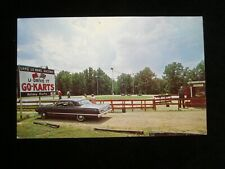 OSAGE BEACH MO ~ LAKE OF THE OZARKS ~ Go Carts at Lake Le Mans Raceway US Hwy 54