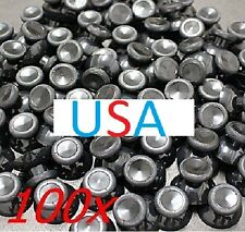 Lot (100 Pcs) New Joystick Analogue Thumbstick for XBOX ONE AND PS4