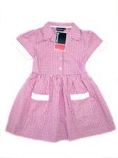 Grembiuli e divise rosa per bambine dai 2 ai 16 anni