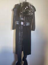 Rubie's Star Wars Darth Vader Adult Costume Sz L Large New 258
