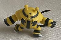 """Electrivire Pokemon Nintendo 2007 Jakks 3"""" Action Figure Bee Pokemon"""