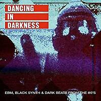 Dancing In Darkness - EBM, Black Synth & Dark Beats From The 80 (NEW 2 VINYL LP)