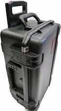 Black SKB Case 3i-2011-7B-E No Foam & Pelican TSA- 1510 Lock.