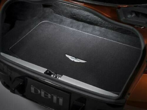 Aston Martin DB11 707031 authentic Boot mat NEW