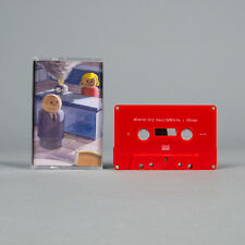 Sunny Day Real Estate DIARY Debut Album NEW SEALED RED COLORED CASSETTE TAPE