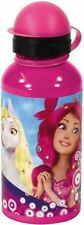 Alutrinkflasche  Mia and Me  -- NEU --