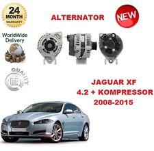 für Jaguar XF 4.2+Kompressor 2008-2015 Lichtmaschine Einheit