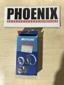 Motoline Steering Bearing Set for Honda CB1000R, 2011-2015
