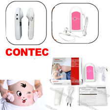 Hot sale Baby Angels Heart Beat Fetal doppler Prenatal Monitor,Gel,Headset,Fda