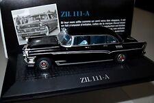 Zil 111 A - Chefs d'Etat Gomulka 1967 - 1/43
