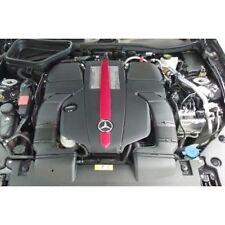 2016 Mercedes Benz R172 SLC43 AMG 3,0 Benzin Motor Engine 276.822 367 PS