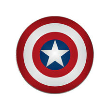 Captain America Marvel Golf Ball Marker