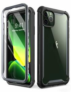 i-Blason Ares Case for iPhone 11 Pro Max 2019 Release, Dual Layer Rugged Clear