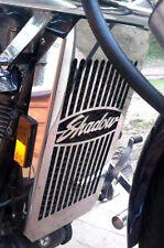 HONDA SHADOW VT 1100 ACERO INOXIDABLE
