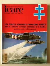 ICARE N°174 FORCES AERIENNES FRANCAISES LIBRES TOME 10