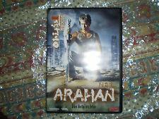 ARAHAN ARTES MARCIALES URBANAS DVD DESCTALOGADO RYU SEUNG WAN RYU SEUNG BEUM