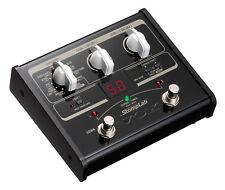 Vox stomplab i Guitar Modeling efecto procesador para guitarra Bass efecto dispositivo