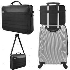 """VanGoddy Laptop Shoulder Messenger Bag For 17.3"""" Dell Alienware M17/ Inspiron 17"""