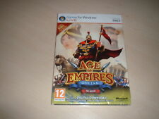 AGE OF EMPIRES ONLINE - THE GREEKS - DIGITAL DOWNLOAD - PC GAME