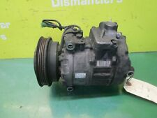 SKODA SUPERB MK1 1.9TDI AIR CON COMPRESSOR 8D0260808