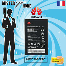 GENUINE BATTERY HUAWEI HB505076RBC ASCEND G700 G710 G606 C8815 A199  2150mAh