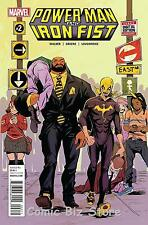 POWER MAN AND IRON FIST #2 (2016) 1ST PRINTING *SPECIAL LOW PRICING*