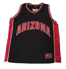 Arizona Wildcats Mens Basketball Jersey #22 Stitched Colosseum Athletics Sz Xxl
