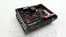 VW Passat 3c CC Sharan Zentralelektrik Motorraum Sicherungskasten 3c0937125