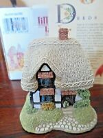 LILLIPUT LANE - 614 GRANNY SMITHS - BISHOPS CANNINGS. WILTSHIRE + BOX & DEEDS.