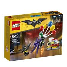 LEGO BATMAN 70900 - Fuga de Joker en Globos.