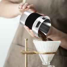 Stainless Steel Coffee Powder Precision Dosing Cup for Grinder Accessory