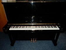 YAMAHA U3 M UPRIGHT  PIANO. 0% FINANCE AVAILABLE