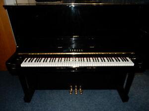 YAMAHA U3 UPRIGHT PIANO. STUNNING SOUND 0% FINANCE AVAILABLE