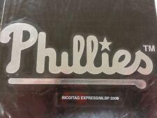 MLB Philadelphia Phillies Professional Window Graphics, New