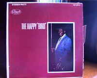 Charlie Parker LP The Happy Bird