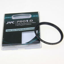 JYC 72mm PRO1-D Slim Multicoate​d MC-UV f Canon 60D 7D 6D 5D III 28-135 18-200mm