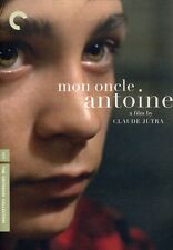 Mon Oncle Antoine [2 Discs] [Special Edition] [Criterio (2008, DVD New) FRN LNG/