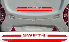 SWIFT CARAVAN/MOTORHOME 2 PIECE KIT DECALS STICKER CHOICE OF COLOUR & SIZE #3