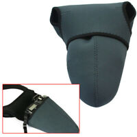 Neoprene Soft Pouch Camera SLR DLSR Protector Cover Case Bag for Canon Nikon