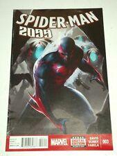 SPIDERMAN 2099 #3 MARVEL COMICS