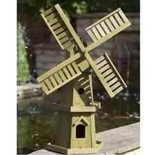 Décorations de jardin moulins à vent