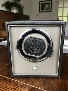 Wolf Model M 1.8 Watch winder - Watches Of Switzerland